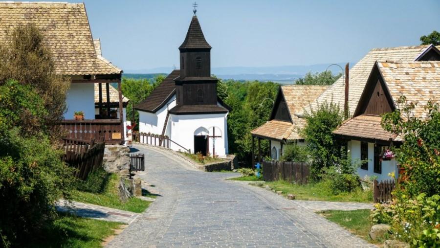 Magyarország a csodák forrása
