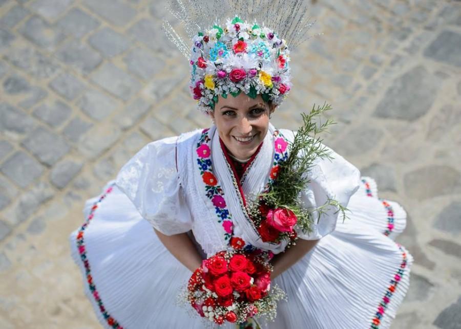 A magyar nők szépségének híre világszerte ismert