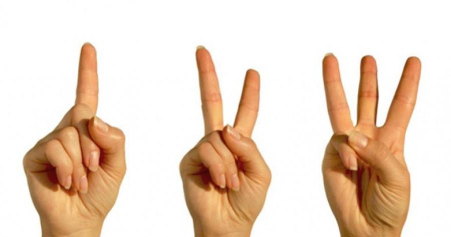 Az élet hármas szabályokra épül, amely mindenki életében lényeges kellene legyen!