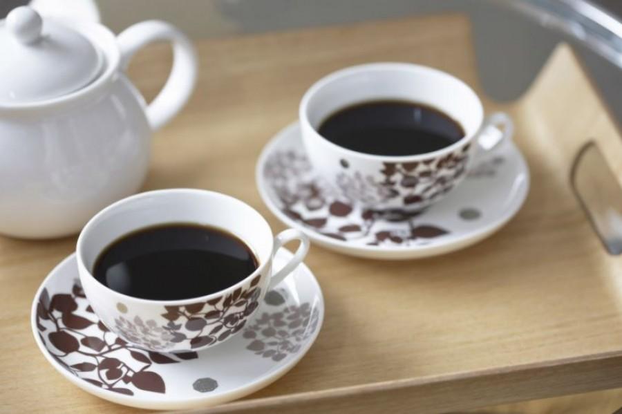 Meglepő: Ezt teszi napi 2 csésze kávé a májaddal!
