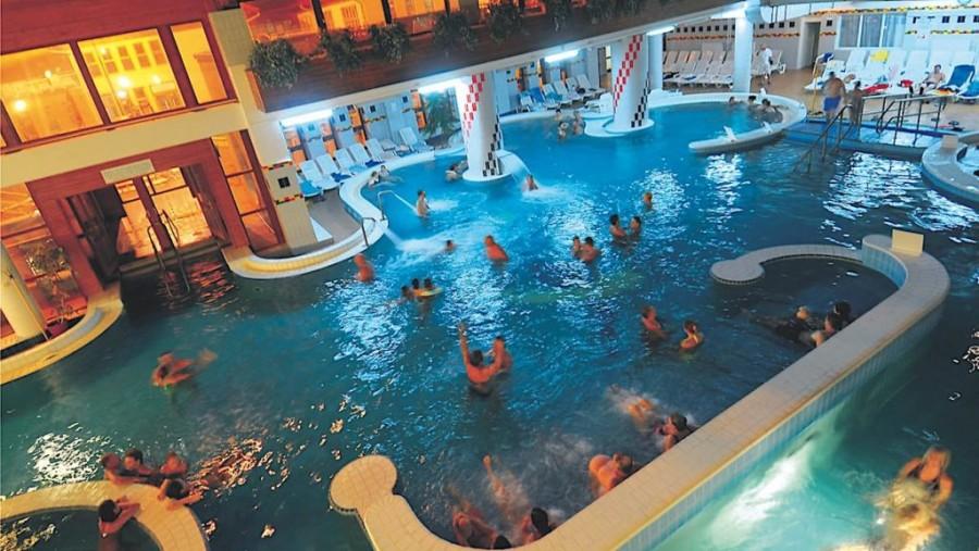 Zalakarosi hotel lett az ország legjobb wellness szállodája